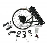 Quality 36V 350W Motor E Bike Kit Front Rear Wheel Electric Bicycle Conversion Kit wholesale