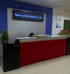 Vglory Group Energy Co.,LTD