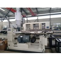 China Drainage Board Composite Plastic Sheet Extrusion Line 0.5-3mm Thickness on sale