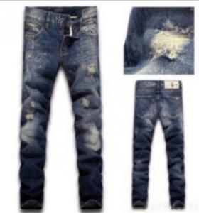 Quality Mens Low Waist Denim Jeans wholesale