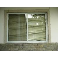 Quality Sound Proof UPVC Sliding Window wholesale