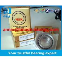 Quality NSK 30TAC62BDBC10PN7A Ball Screw Support Ball Bearing Angular Contact Ball Bearing wholesale