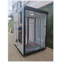 Quality Mobile Luggage OHSAS Sterilization Channel wholesale