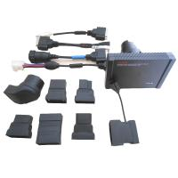 Quality Full Set Adapters of Simplified Launch X431 Diagun / GX3 wholesale