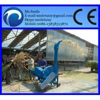 Quality High efficiency grass cutting machine with low price for popular selling wholesale