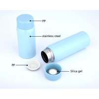 Quality Household 120mmx50mm 150ml BSCI Mini Thermos Flask wholesale