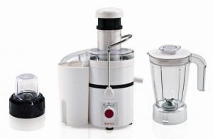 China 800W Power Commercial Centrifugal Juicer Food Prcessor Juice Extractor Blender Grinder on sale