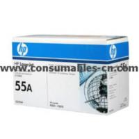 Quality Hp Ce255a/ 255a/ 55a Laser Toner Cartridge wholesale