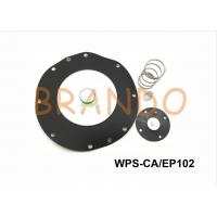 Quality High Flow Rate 4 Inch Diaphragm WPS-CA/EP102 For Solenoid Pulse Valve Application Dedusting wholesale