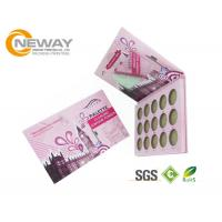Quality Innovative High QualityCustomized Paper Cosmetic Packaging Boxes for Eyeshadow wholesale