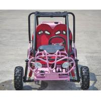 Buy cheap Foot Brake Operation Go Kart Buggy 4 Stroke CTV Electric Start Automatic With from wholesalers