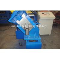 Quality Light Steel Gauge Metal Stud And Track Roll Forming Machine size adjustable CE wholesale