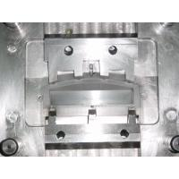 Quality S136H Steel Injection Molding Molds For Precision Gear Industrial Parts wholesale