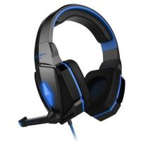China KOTION EACH G4000 Stereo Gaming Headphone Headset Headband with Mic Volume Control LED Light on sale