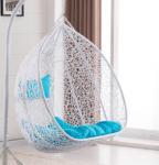 Quality Outdoor-indoor wicker swing chair--9711 wholesale
