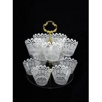 Quality CD (91) tiered cake stands for wedding cakes wholesale
