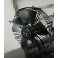 Quality High Efficiency Steel EC 300mm Axial Fan Blower For Houses And Buildings Ventilation System with mesh stepless wholesale