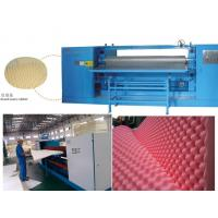Quality Foam Recycling Machine Cutting Machine For Processing Cushion / Packaging / Mats wholesale