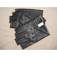 Quality Fashion Leather Gloves (NL-8) wholesale
