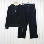 wholesale women's yoga velvet sportwear suits girl's casual athletics clothing sets female zipper hoodie jackets