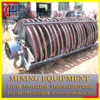 Buy cheap high recovery spiral chute for many ore from wholesalers