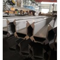 Quality 7250mm Aluminium Extruded Profiles Long Sandvik Tf500 Feed Beam HYASVFB7020 wholesale