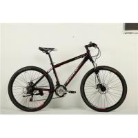 Quality OEM Shimano 24/27 speed 29 inch alloy  mountain bike with 36 hole spoke wheel wholesale