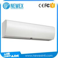 Quality Full Metal Arc Series Commercial Horizontal Air Intake Centrifugal Air Curtain wholesale