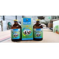 China Dexamethasone 0.4% Veterinary Injectable Drugs Treating Infectious Diseases For Horse on sale