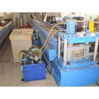 China Door Frame Roll Forming Machine Roll Form Cold Rolled Galvanized Steel Sheet on sale