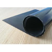 Quality Premium NBR Diaphragm Industrial Rubber Sheet Reinforced or Inserted 1 - 3PLY Fabrics wholesale