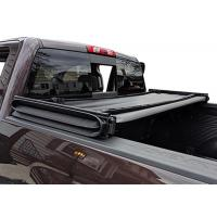 China Tonno Pro Roll - Up Tonneau Bed Cover For Pickups on sale