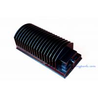 Quality Lighting Accessories Aluminium Die Castings Led Housing and Heat Sink wholesale