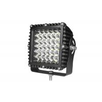 China DC12V 7560 Lm Off Road Auxiliary Lights , 4 Inch 108W Offroad Led Bar on sale