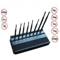 Cell phone jammers for classrooms - 75W High Power Cell Phone Jammer for 4G LTE with Omni-directional Antenna