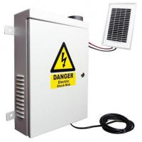 Quality GSM 3G Power Distribution Transformer Monitoring System Power Line Security (8DIN 6AIN 2DOUT) wholesale