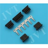 Quality DF3 2.0mm Pitch 4 Poles Wire to Board Connector with Nylon 66 UL94V-0 ,single row type wholesale
