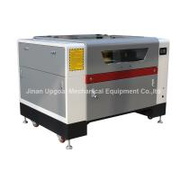 Quality Cartoon Board Co2 Laser Engraving Machine with Rotary Axis UG-9060L wholesale