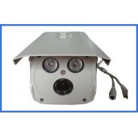 Quality 1080P 30F Sony sensor bullet HD-SDI security camera 4mm lens / 65 ° View angle wholesale