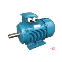 Quality Lightweight 150 Kw Low Voltage Induction Electric Motor Torque , Energy Efficient wholesale