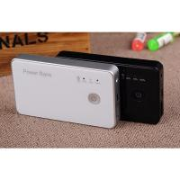China 720P Power Bank Hidden Camera Motion Detection 8hours Continuous Recording Battery Supply on sale