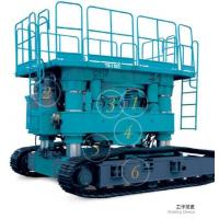 Quality Full Hydraulic Casing Rotator Highly Efficient For Urban Construction Piles wholesale