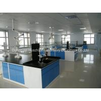 Quality China Manufacturer Production Chemical Laboratory Wall Bench For Oversea Distributors wholesale