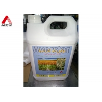 China 2,4-D Amine Salt 720g/L SL Selective Herbicide Weed Control on sale
