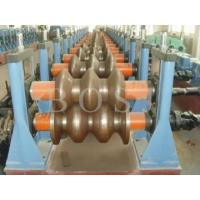 Quality Highway guardrail forming machine wholesale