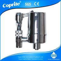 Quality Chromed Water Tap Filter For Bathtub Faucet Universal Fittings Included wholesale