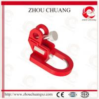 Quality ZC-D23 New products For Electrical Circuit breaker Lockouts wholesale