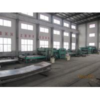 Quality Economical Hydraulic Taper Cutting Machine for  light pole industrial wholesale
