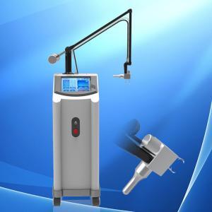 Quality Fractional Co2 laser resurfacing machine wholesale
