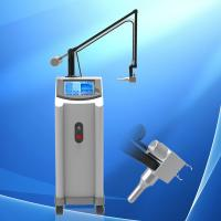 Quality Multifunction medical laser co2 fractional/fractional co2 laser/co2 fractional laser CE/FDA approval wholesale